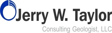 Jerry W. Taylor, Consulting Geologist, LLC
